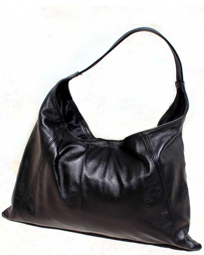 Macadamia Ibla leather