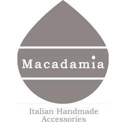 Macadamia Italian Handmade Accessories